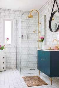 กระเบื้องห้องน้ำแบบไหนดีสวยดูดีไม่มีลื่น  กระเบื้องสวย ราคาส่ง ขายถูก