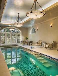 ปูกระเบื้องสระว่ายน้ำแบบไหนดีให้ปังสวยได้ทุกงาน  กระเบื้องสวย ราคาส่ง ขายถูก