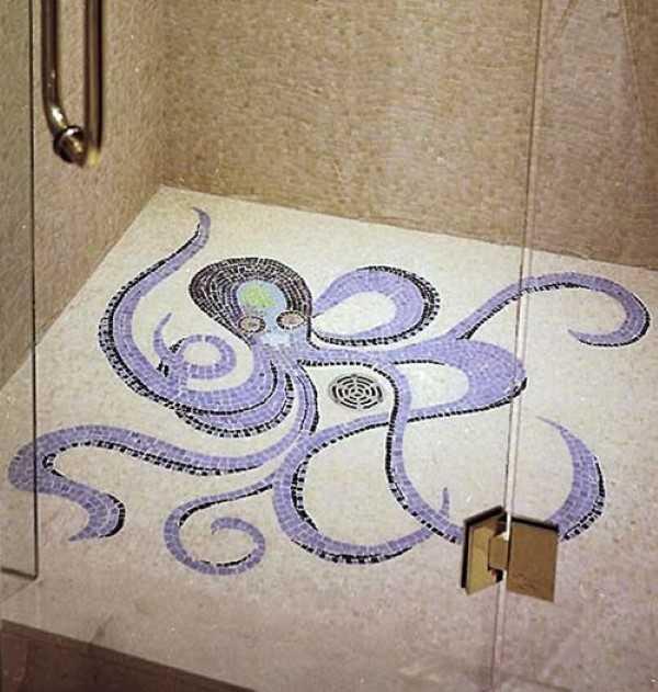 แชร์ไอเดีย-ตกแต่งห้องน้ำให้สวย-โดดเด่น-ด้วยกระเบื้องสระว่ายน้ำ